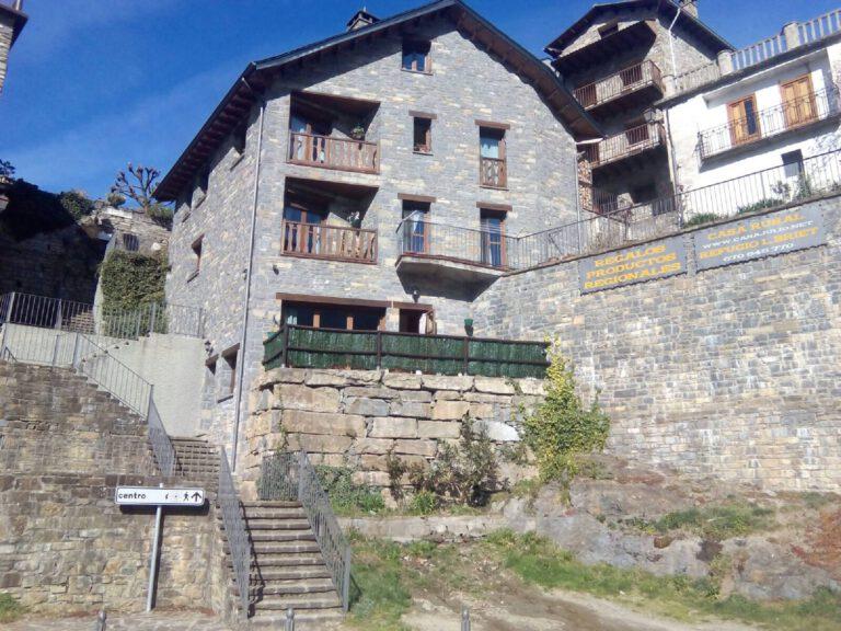 Casa Torla Ordesa